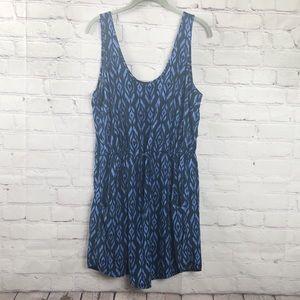 Gap Tie Waist Dress